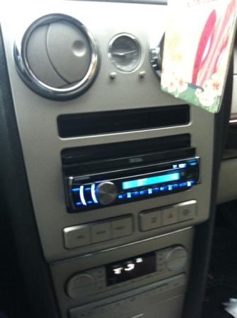 Boss Flip Out Radio - $100 (New OrleansNorthshore)