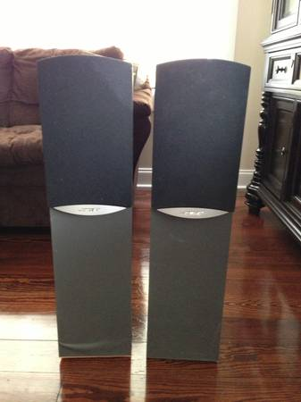 Bose 601 Series IV Speakers - $400 (Uptown)