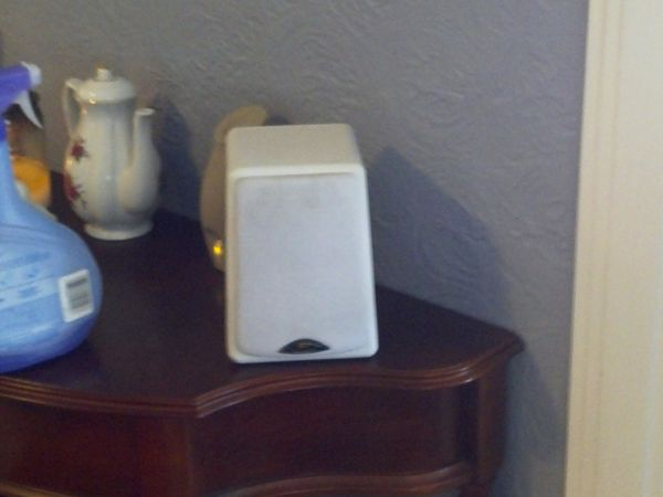 Surround Sound Speakers Sound Dynamics (Energy) and Boston Acoustic - $150 (Gretna)