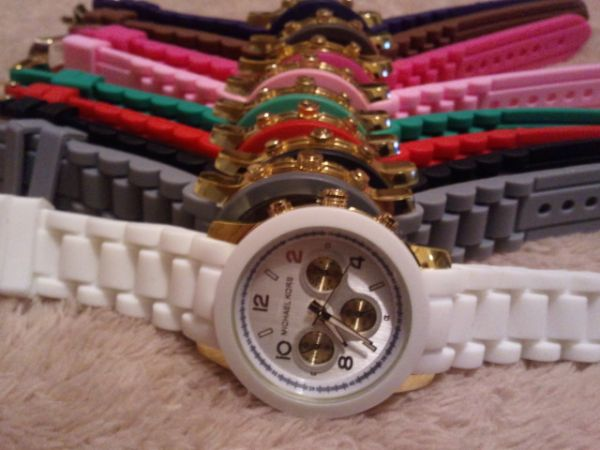 mothers day Michael Kors Watches - $55 (Downtown N.O)