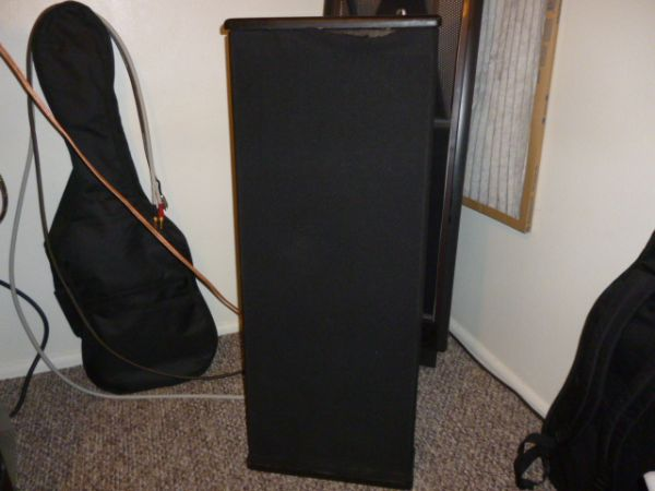 DCM TimeFrame TF400 audiophile speakers - $100 (Marrero)