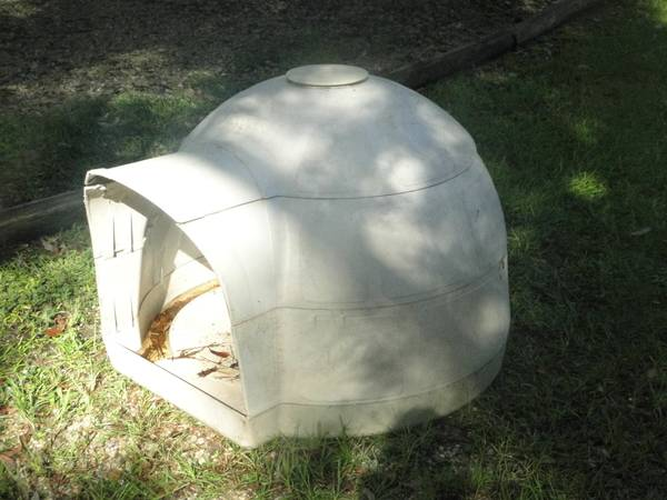 Dog House (IGLOO) - $25