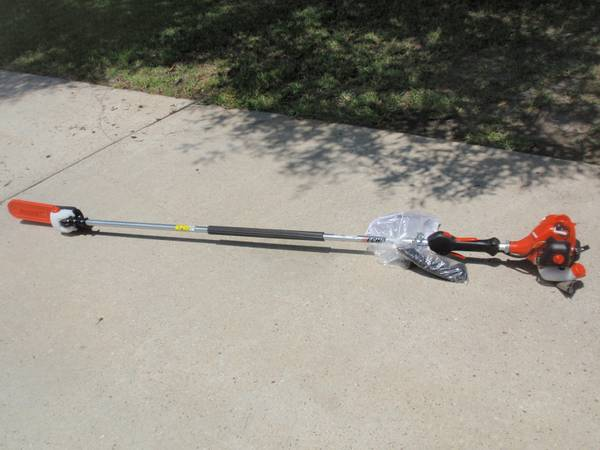 Pole Saw pruner Echo Toro personal pace push mowerhedge trimmer - $350 (Slidell)