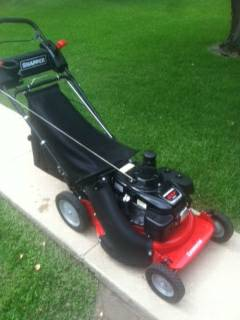 Honda Commercial Grade SNAPPER lawn Mower - $900 (New Orleans)