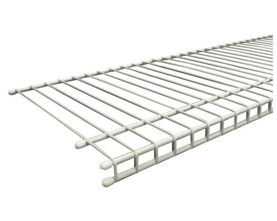 Six ClosetMaid 36 in. x 12 in. Ventilated Wire Shelves - $35 (Metairie)