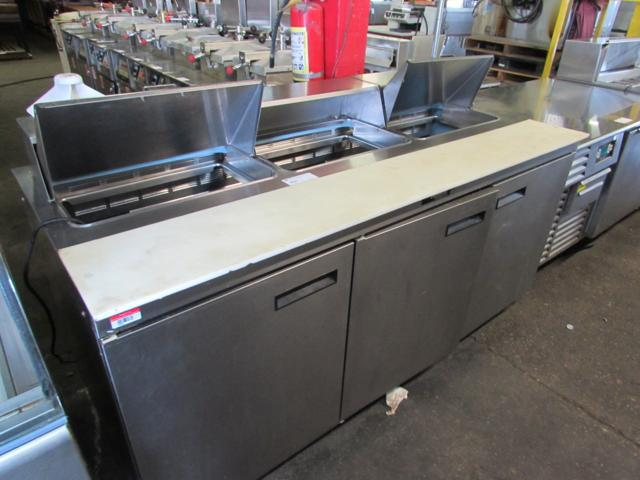 $1, Auction - Supermarket, Bakery, Deli, and Restaurant Equipment