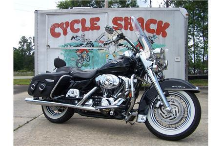 10 995  2006 Harley-Davidson Road King Classic