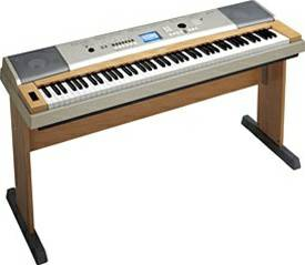 Yamaha YPG635 Electric Piano - $625 (New Orleans)