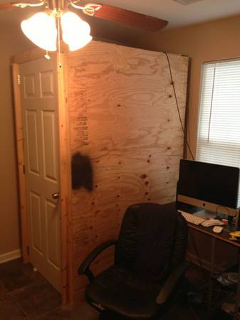Recording booth studio - $500 (New Orleans )