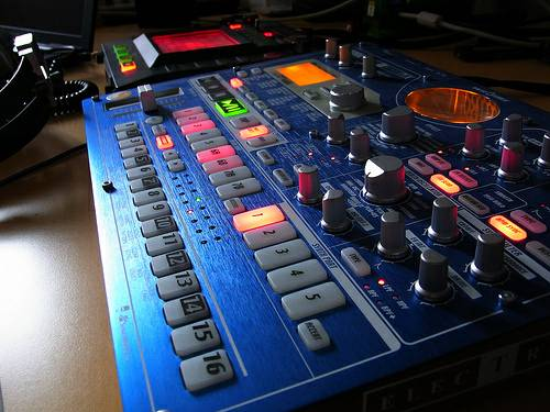 korg electribe emx-1 - $450 (lakeview)