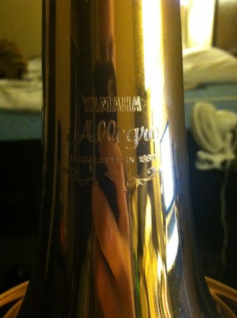 Yamaha Allegro Trombone With F Attachment - $1000 (Belle Chasse)