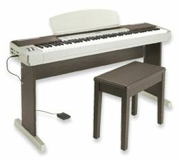 William Encore Digital Piano - $160 (metairie)