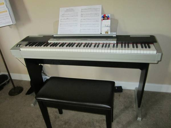 Williams Encore Digital Piano - $160 (metairie)