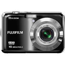 Fujifilm ax560 digital cam AA battery with 4gb sd card great condition -   x0024 60  metairie