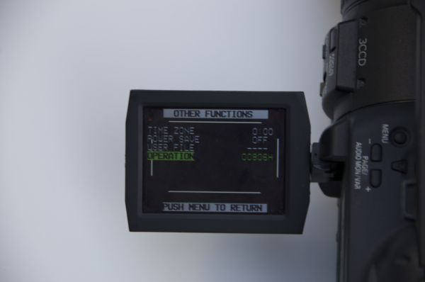 Panasonic HVX200 Camera Package - $4000 (New Orleans)