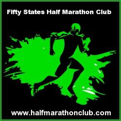 Run a Half Marathon in All 50 States OR Run 100 Half Marathons - Join our Half Marathon Group