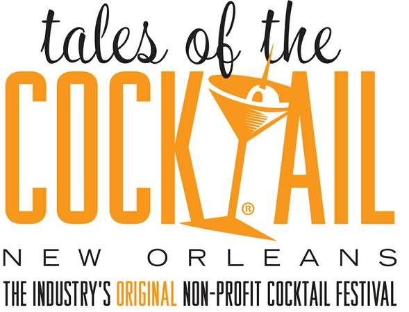 Intern with Tales of the Cocktail 2014   New Orleans