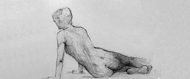 Figure Drawing Model Needed Dec 12th, 13th