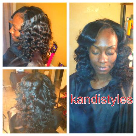 Winter special $70 sew ins $40 Quickweave (N.O east)