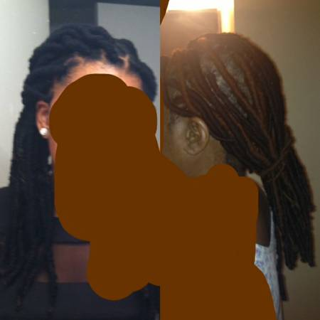 $50-$65 Yarn Wraps (DREAD EXTENSION) (New Orleans, LA Westbank,LA)