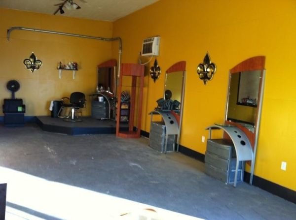 Styling stations for sale for Used salon stations