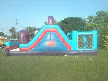 PARTY RENTALS INFLATABLES SLIDES CONCESSIONS CHAIRS TABLES CHARACTERS (NEW ORLEANS)