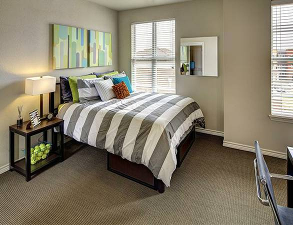 - $639 Student Living Never look this Great Awesome Location Great Rates (Close to TTU Cus)