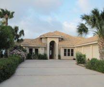 -  3500   4br - 2600ft sup2  - Beautiful Home on South Padre Island Golf Course  South Padre Island Golf Course