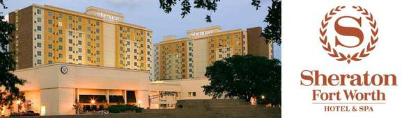 Reservation for Sheraton Hotel and Spa in Ft  Worth   San Angelo
