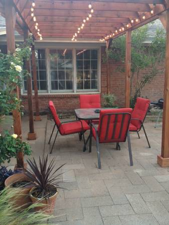 3br - 2360ftsup2 - Lubbock, TEXAS Vacation Rental Home (West Lubbock)