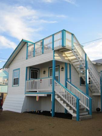 2br - VACATION RENTAL WITH VIEW (GALVESTON, TX)