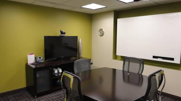 x0024 299 New Executive Office Space -- 1 to 3 person offices - Available Now  Downtown El Paso