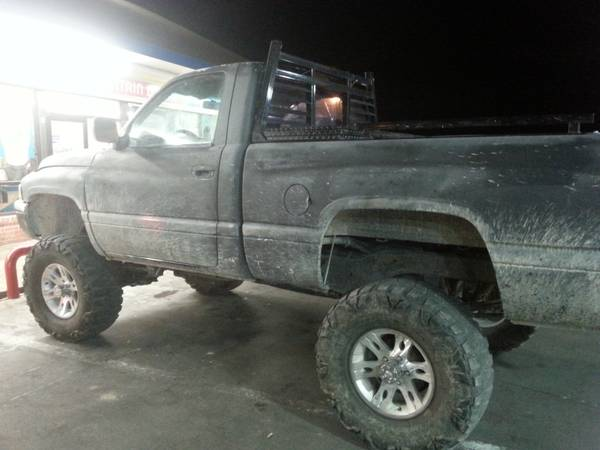 94 dodge  san angelo