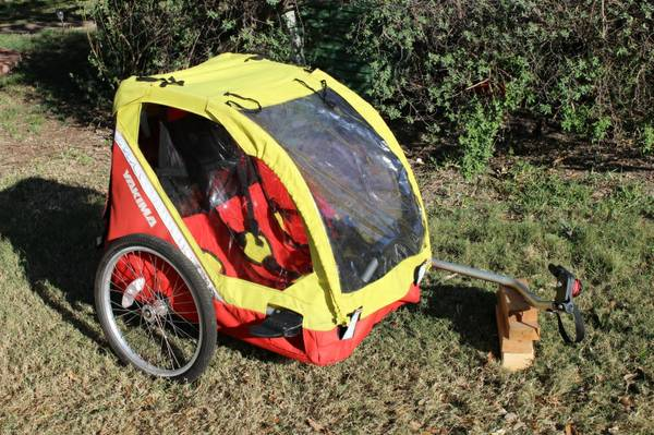 Yakima Child Bike Trailer - $70 (3602222)