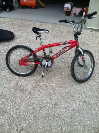 20  boys bike new -   x0024 35  San Angelo