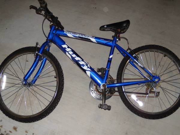 Men and Womens Bike for sale - $120 (Pflugerville)