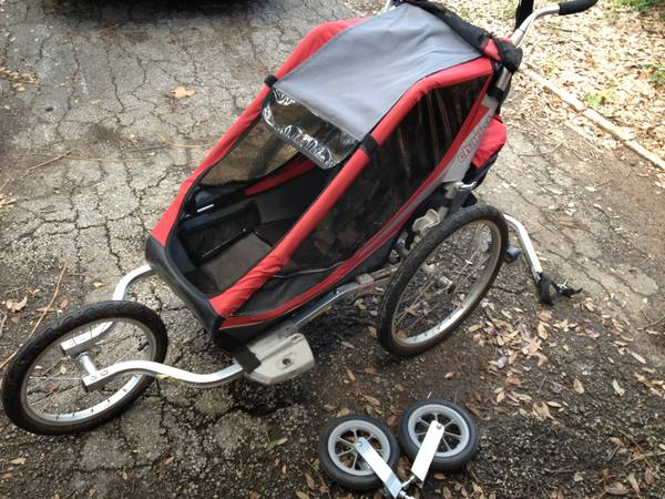 Rei Bike Trailer For Sale