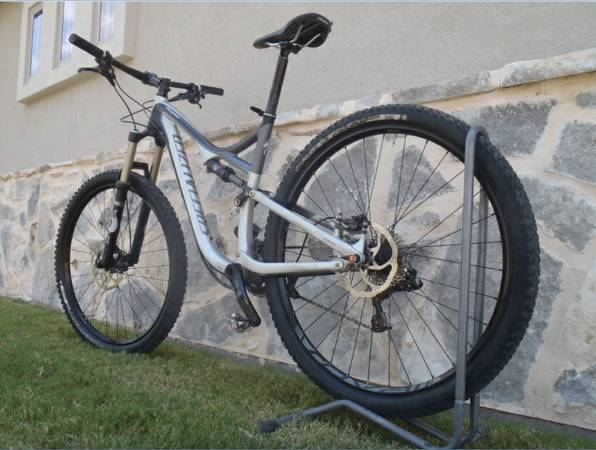 2012 Specialized Stunt Jumper FSR  -   x0024 2000  San Angelo
