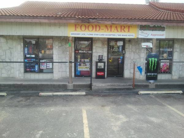 OWNER FINANCE CONVENIENCE STORE $8,600dwn - $35 (Southside-San Antonio, Tx)