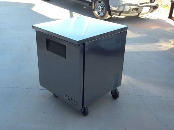True 27  Work top refrigerator -   x0024 500