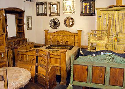 Unique furniture store - $15900 (West Texas)