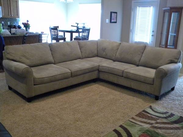 Sectional Couch -   x0024 600  residence