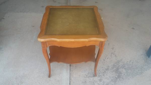 Assorted pieces of furniture for sale -   x0024 10  San Angelo