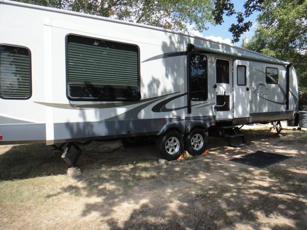 2010 Open Range Journeyer 337RLS -   x0024 25000  Mayhill New Mexico