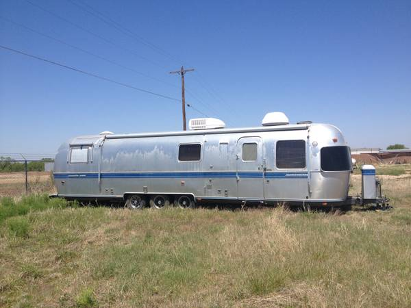 1990 AIRSTREAM Excella 1000 limited - $134 (San angelo)
