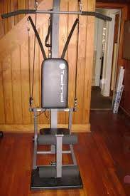 Techrod TR2 Home Gym - $75 (San Angelo)