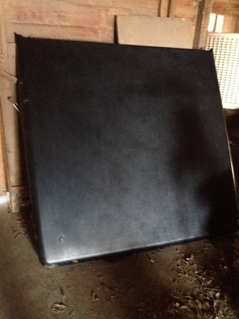 2004-2007 Ford F-150 Undercover bed cover -   x0024 400  San Angelo  Tx