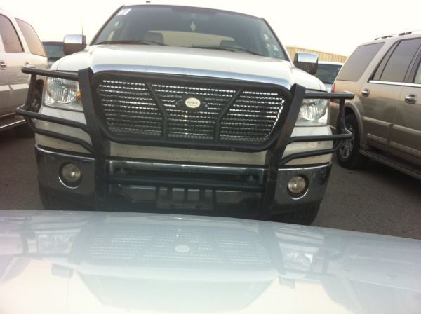 04-09 F150 Gage Grill guard (Ranch Hand) - $150