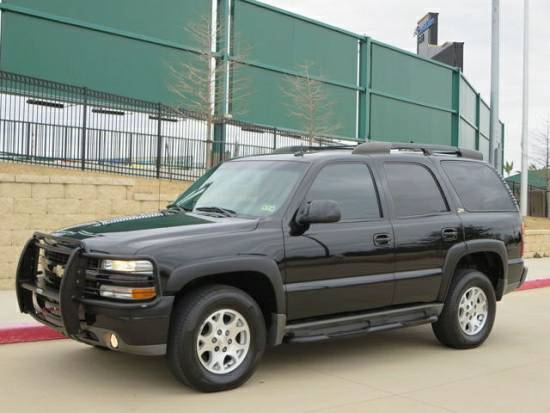 2003Chevrolet Tahoe Air Bag -   x0024 2143