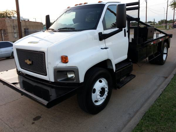 Roustabout In Midland And Kenedy Tx: Roustabout Trucks For Sale